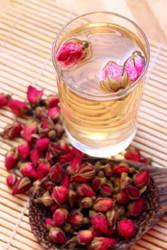FRENCH ROSEBUD Tea, Skin Tonic or Bath Soak