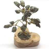 Sparkly Pyrite Abundance Tree