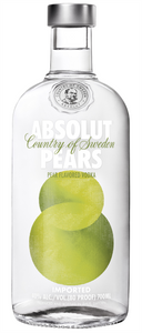 Absolut Pears 700ml
