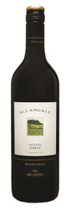 Allandale Matthew Shiraz 750ml