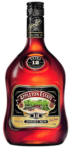 Appleton Estate Extra 12 Year Old Jamaica Rum 700ml