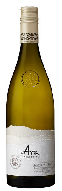 Ara Single Estate Marlborough Sauvignon Blanc 750ml