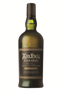 Ardbeg Uigeadail Islay Single Malt Scotch Whisky 700ml