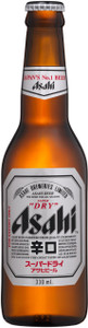 Asahi Super Dry 24 x 330ml Bottles