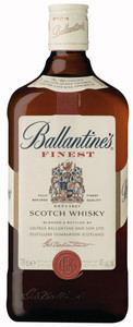 Ballantines Scotch Whisky 700ml