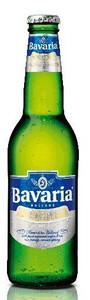 Bavaria Premium Light Beer 24 x 330ml Bottles
