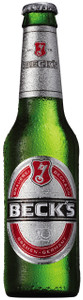 Becks Bier 24 x 330ml Bottles