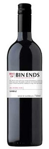 Best Bin Ends Shiraz 750ml
