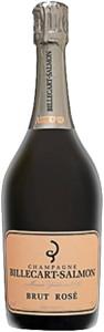 Billecart-Salmon Brut Rose NV Champagne 750ml