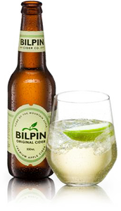 Bilpin Original Cider 24 x 330ml Bottles