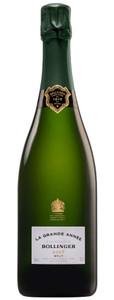 Bollinger Grande Annee Vintage Champagne 750ml