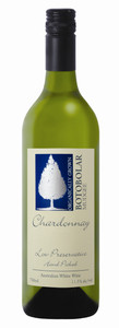 Botobolar Low Preservative Chardonnay 750ml