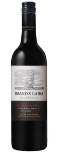 Brands Laira Foundation Coonawarra Cabernet Merlot 750ml