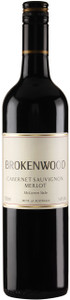 Brokenwood Cabernet Merlot 750ml