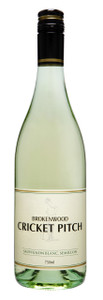 Brokenwood Cricket Pitch Sauvignon Blanc Semillon 750ml