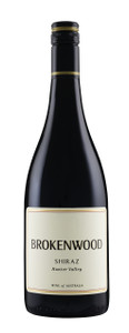 Brokenwood Hunter Shiraz 750ml