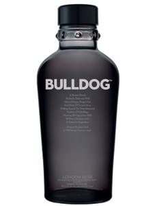 Bulldog London Dry Gin 700ml