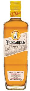 Bundaberg Mutiny Spiced Rum 700ml