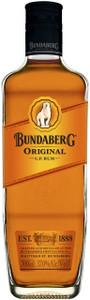 Bundaberg Underproof Rum 1lt Bottle