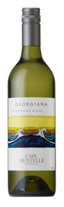 Cape Mentelle Georgiana Sauvignon Blanc 750ml