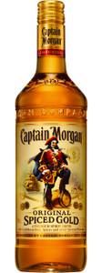 Captain Morgan Spiced Gold Rum 700ml