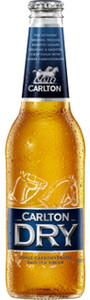 Carlton Premium Dry 355ml Stubbies