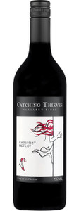 Catching Theives Cabernet Merlot 750ml
