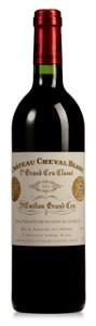 Chateau Cheval Blanc St Emilion Grand Cru 750ml