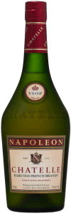Chatelle Napoleon Brandy 700ml