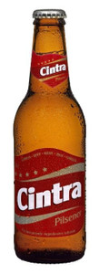 Cintra Pilsener 24 x 330ml Bottles