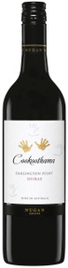 Cookoothama Darlington Point Shiraz 750ml