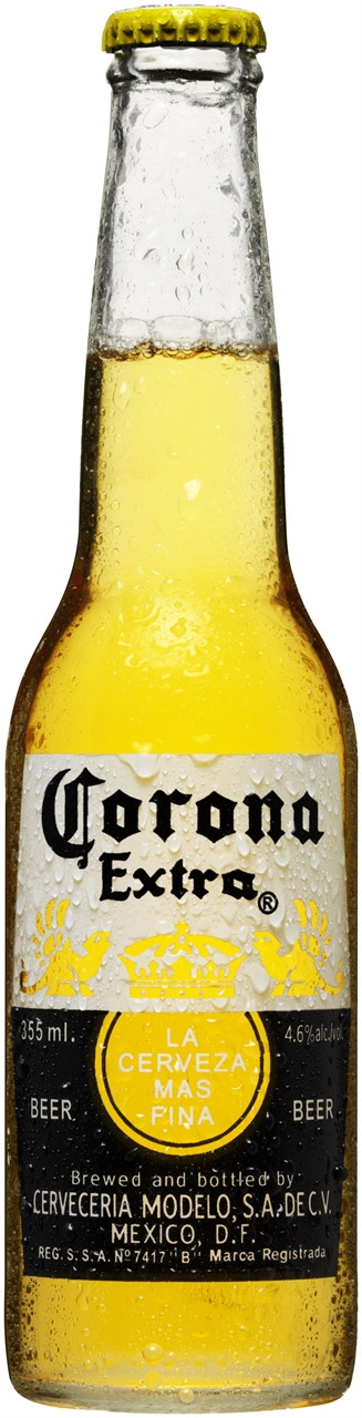 Corona Beer: From A Local Mexican Player To A Global Brand