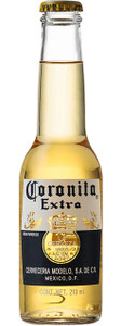Coronita Extra 24 x 210ml Bottles