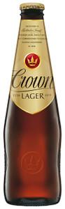 Crown Lager 24 x 375ml Bottles