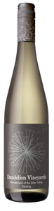 Dandelion Wonderland of the Eden Valley Riesling 750ml