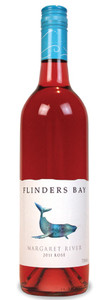 Flinders Bay Margaret River Rose 750ml