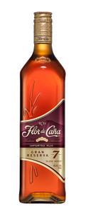 Flor De Cana Gran Reserva 7 Year Old Rum 700ml