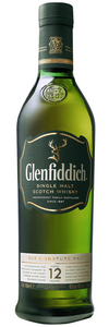 Glenfiddich 12 Year Old Malt Whisky 700ml