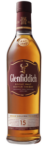 Glenfiddich Solera 15 Year Old Malt Whisky 700ml