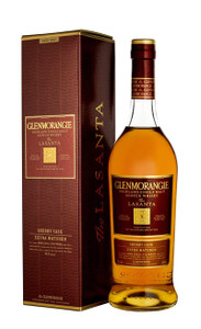 Glenmorangie Lasanta Malt Whisky 700ml