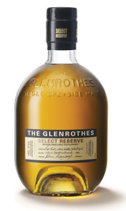 Glenrothes Select Reserve Single Malt Whisky 700ml