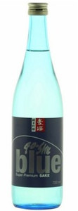 Go Shu Blue Australian Sake 740ml