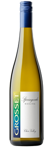 Grosset Springvale Clare Valley Riesling 750ml
