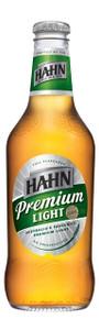 Hahn Premium Light 375ml Bottles