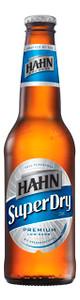 Hahn Super Dry 330ml Stubbies
