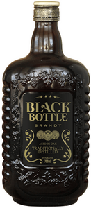 Black Bottle Brandy 700ml