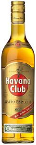 Havana Club Anejo Especial Rum 700ml