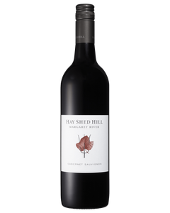 Hay Shed Hill Margaret River Cabernet Sauvignon 750ml