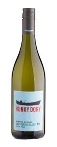 Hunky Dory Marlborough Organic Sauvignon Blanc 750ml