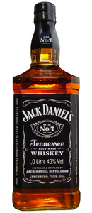Jack Daniels 1000ml